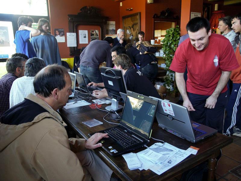 La Monnaie Libre fait la fête en Occitanie !