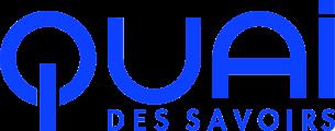 logo quai des savoirs
