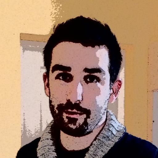 Portrait : Cédric Moreau sous les feux de la rampe !